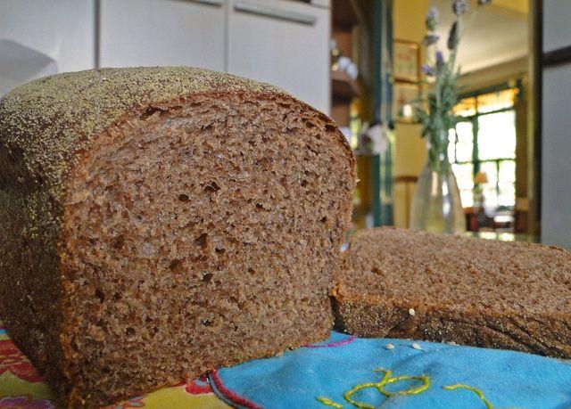 pão australiano da Laély