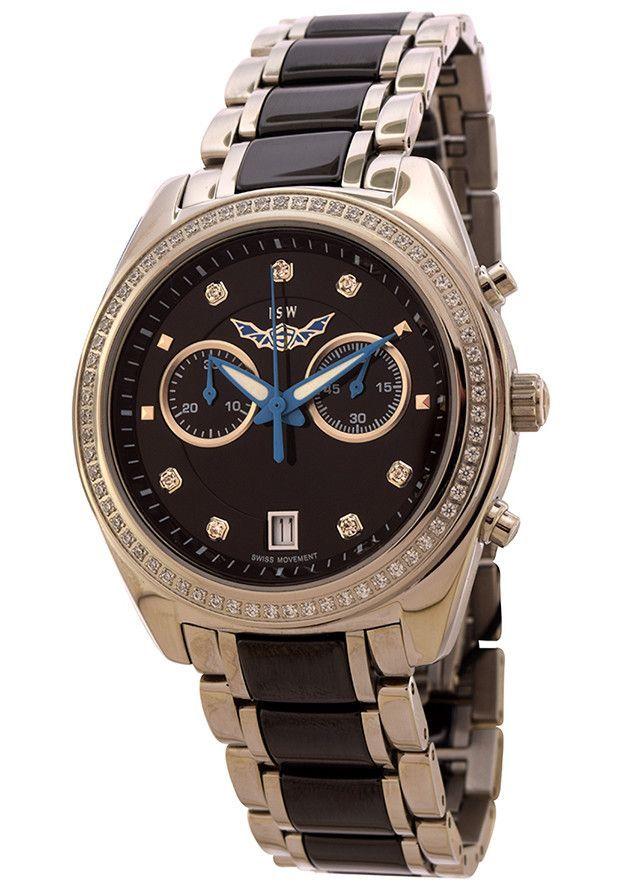 Infinity Swiss Watch ISW-1007-04
