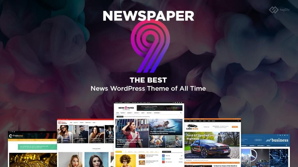 Photo of Newspaper WordPress Theme Review – More Than Just a Magazine…