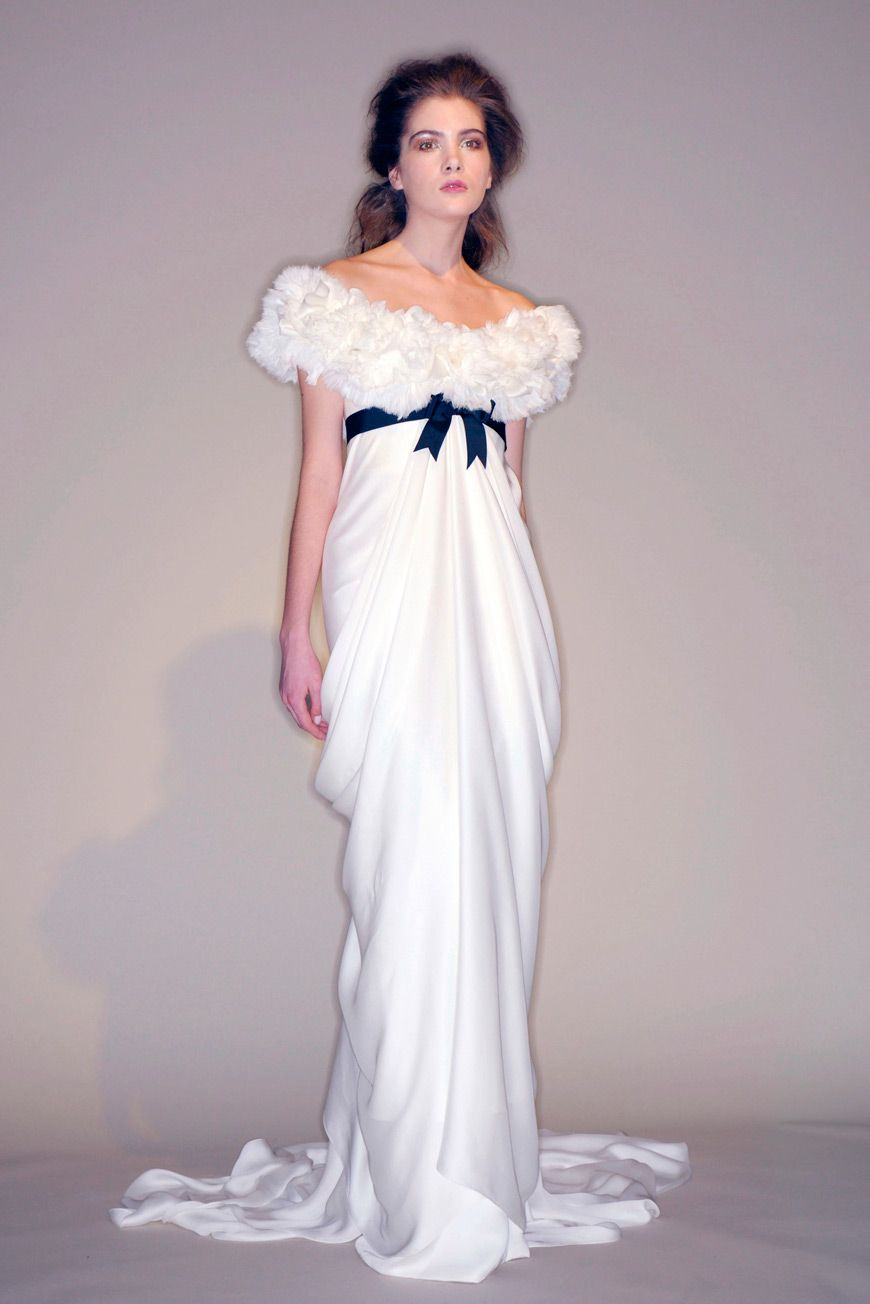 7caa63d86c8 Marchesa Fairytale Dresses   White   Fashion, Marchesa, Fairytale dress