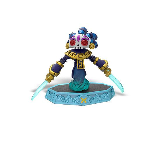 Skylanders Toys R Us : Bad juju sensei skylanders imaginators series
