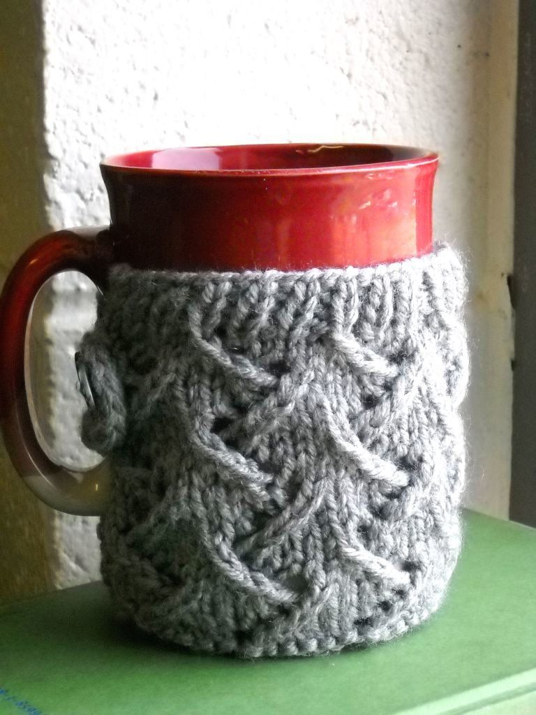 Cover up that Ugly Mug | Knitting patterns, Cozy and Patterns