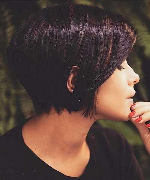 Pin On Frisuren Trends