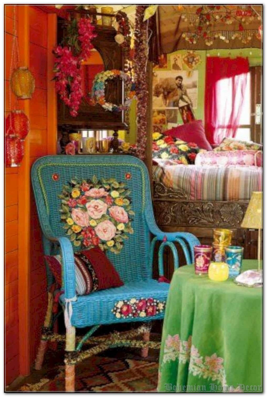 What Everyone Must Know About Bohemian Home Decor