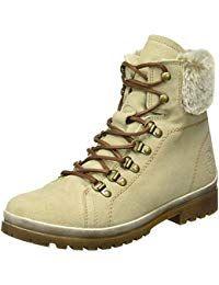 Tamaris Damen 262 Combat Boots #schuhe #geschenkideen #damen