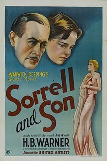 Watch Sorrell and Son Full-Movie Streaming