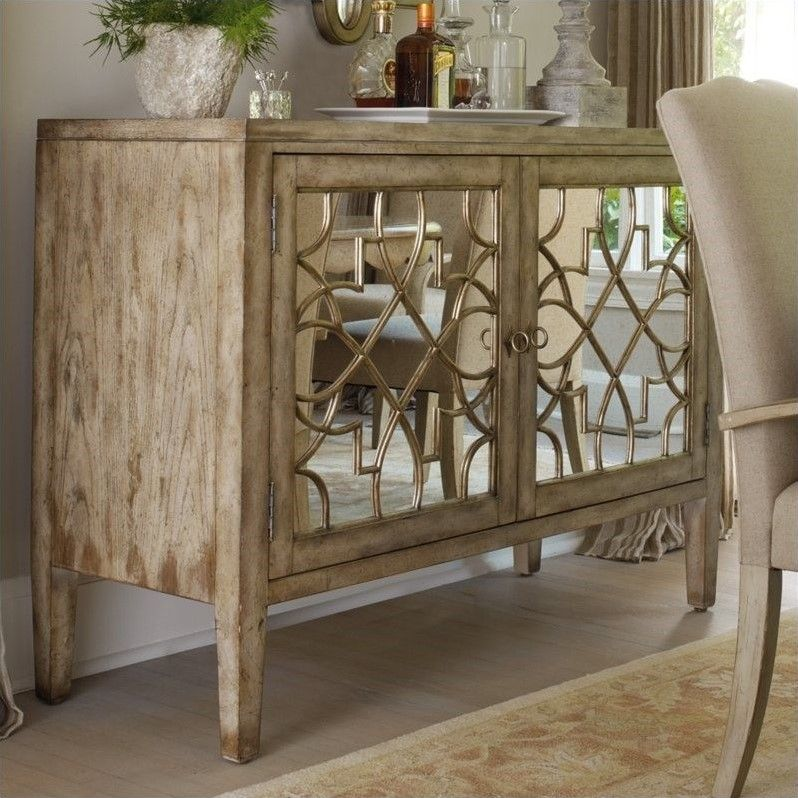 Lovely Hooker Furniture Console Table 54 Small Home Remodel Ideas