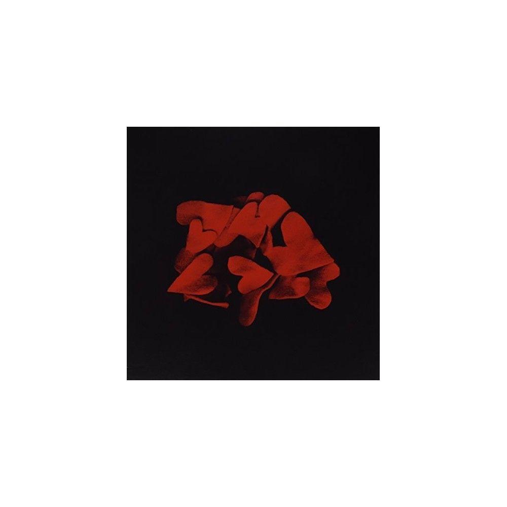 So Jealous X (CD/Dvd), Pop Music