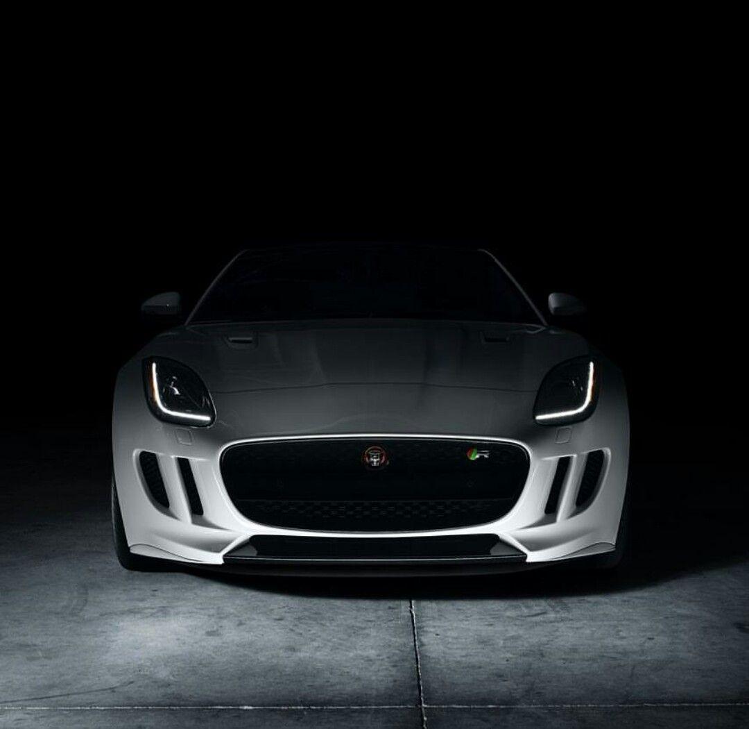 Jaguar F type Super carros, Carros personalizados, Carros
