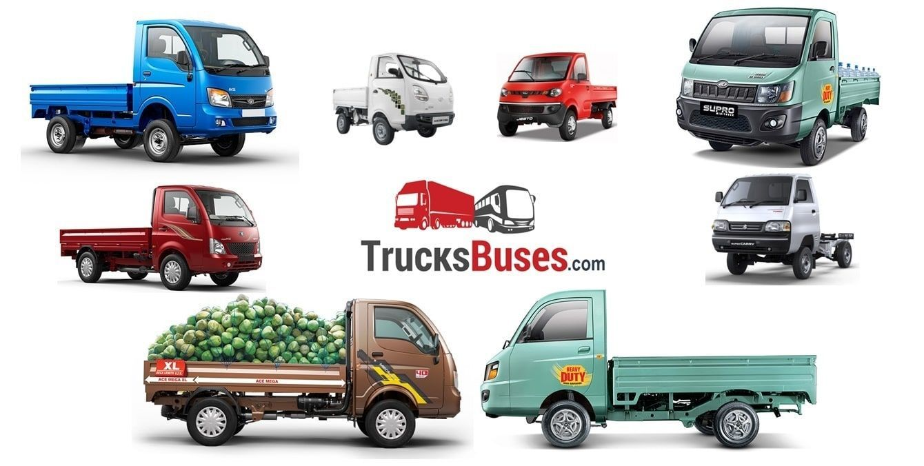 Truck Price Rate in 2020 Mini trucks, Commercial vehicle