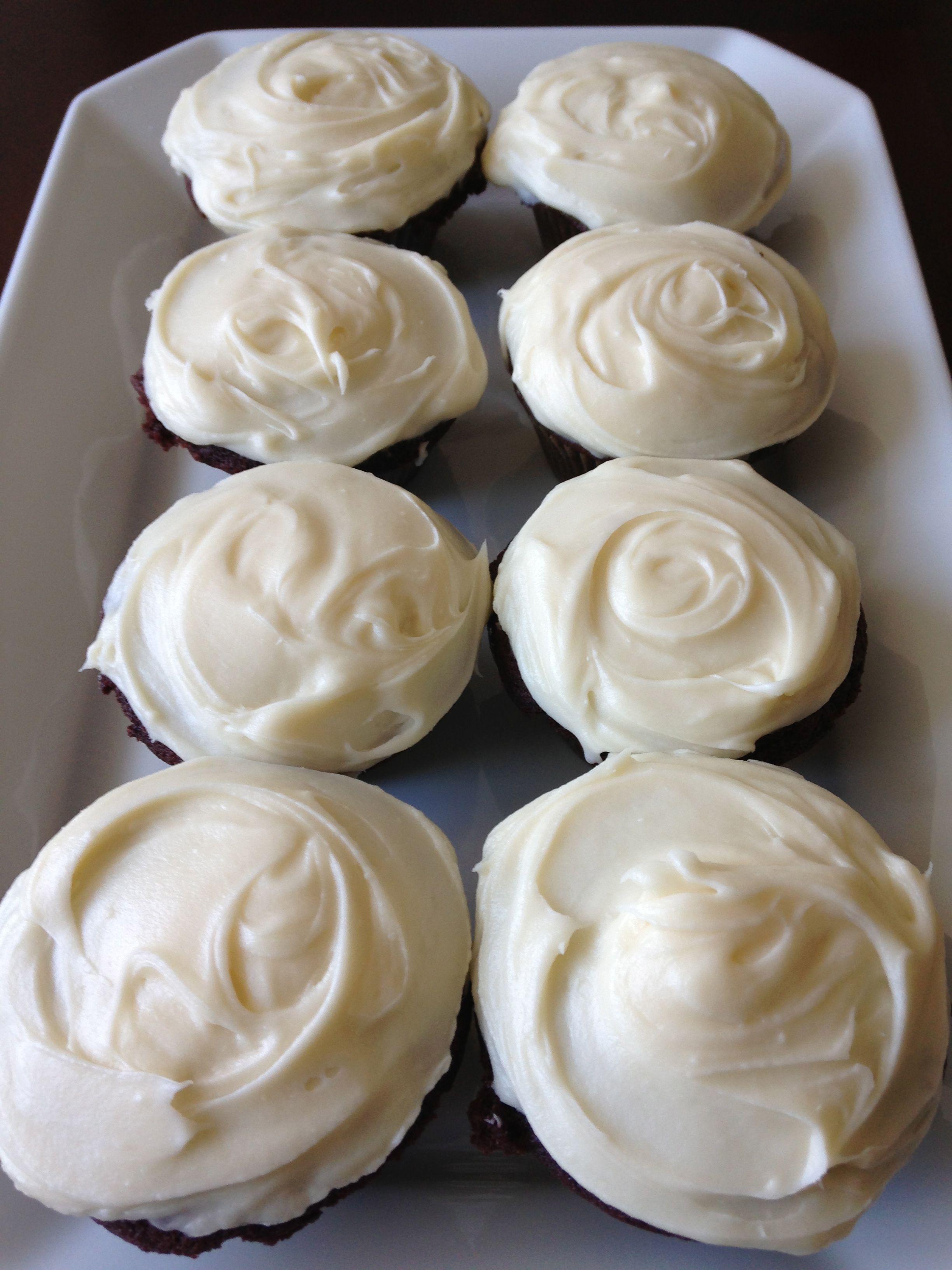 red velvet cupcakes | recipe | ina garten, red velvet and garten