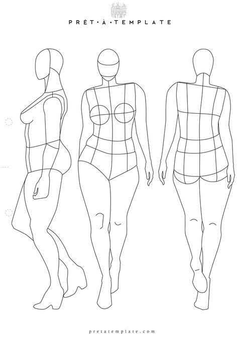 Photo of Fashion ilustration techniques design 20 Ideas