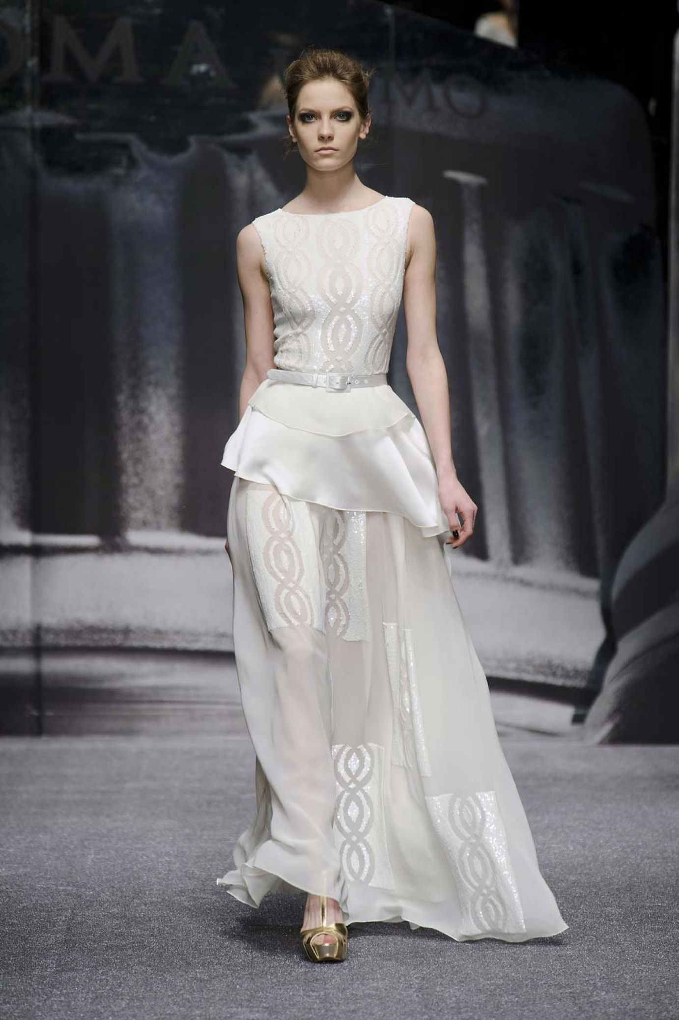 Celtic Wedding Dresses Style