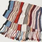Photo of Knitting Plaid: Bunter Begleiter für deinen Sommer, #Companion #Bunter #One # f…,  #Begleit…