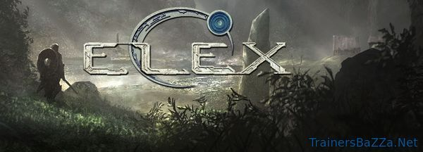 ELEX Trainer and Cheats for PC | PC Trainers
