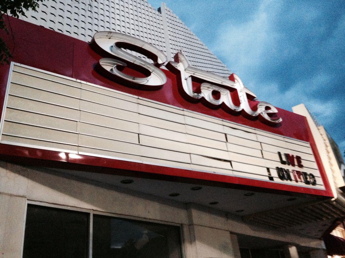 State Theatre Garden City Ks