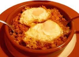 Migas Con Huevos Receta De Los Cabreros De Gredos Cocina