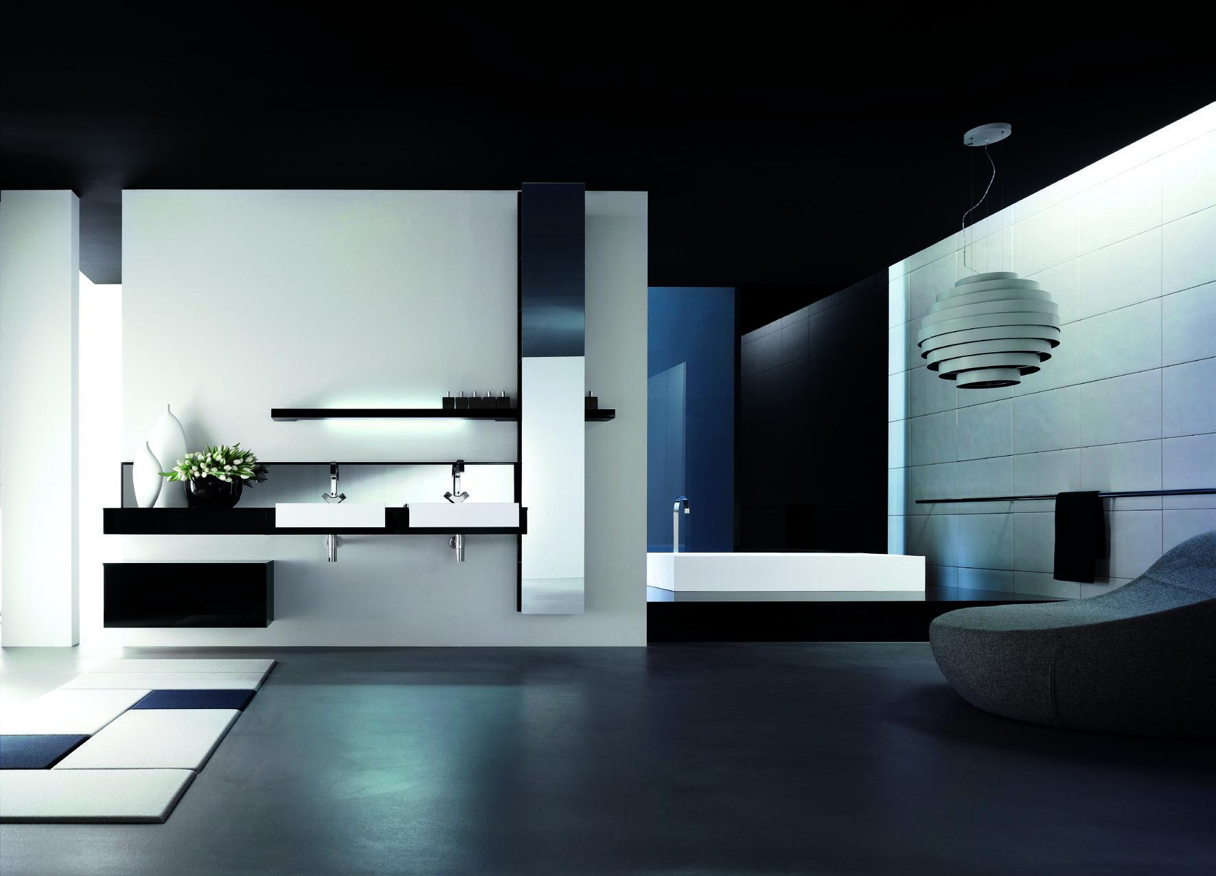 KUBIK 53 | Ambient Bathrooms | BATHING BLISS | Pinterest | Bathroom ...