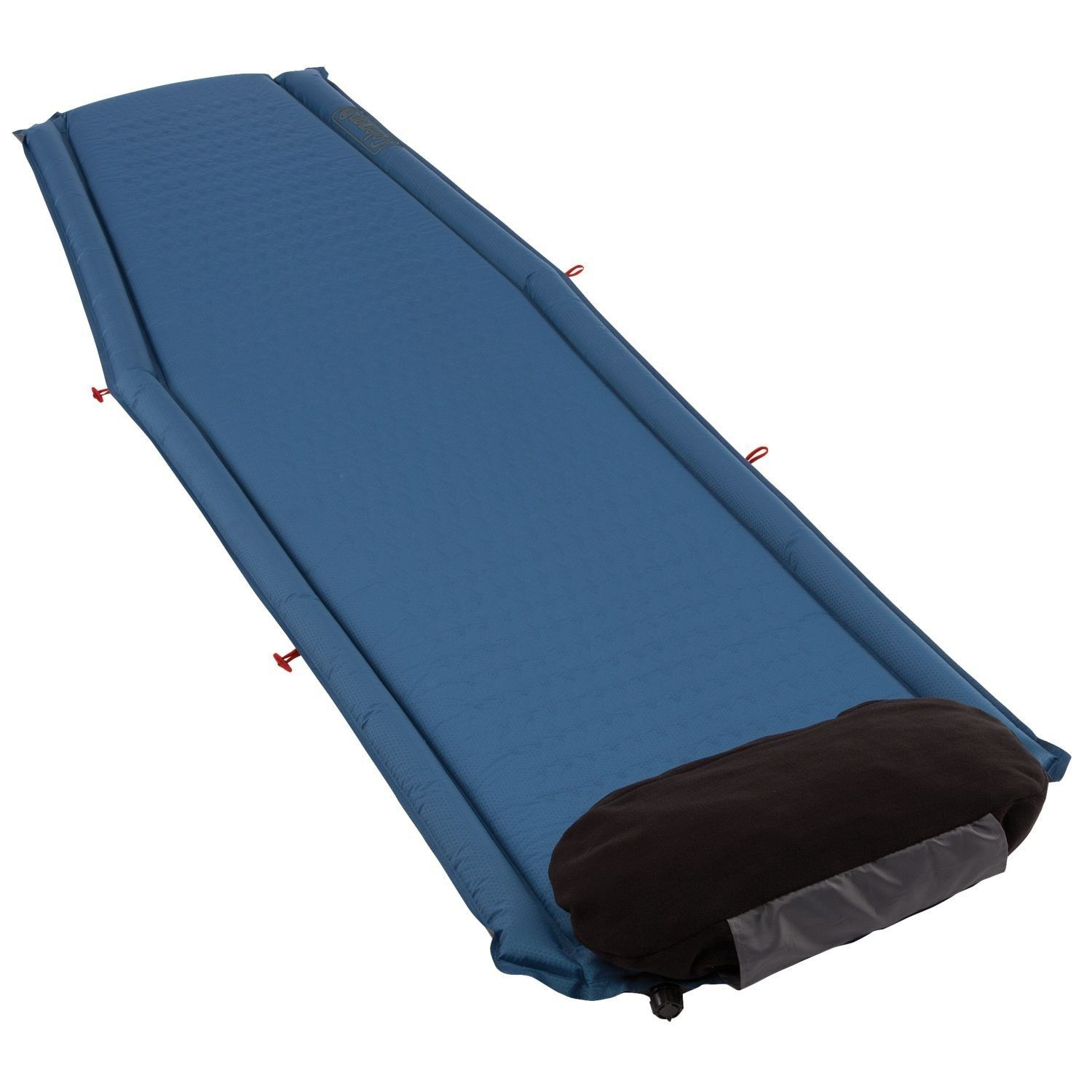 448db1df081 Coleman Silverton Tall Self Inflating Camp Pad 22x76x1.5