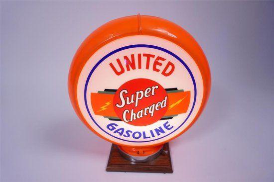 Colorful circa 1940s United Su... Auctions Online | Proxibid
