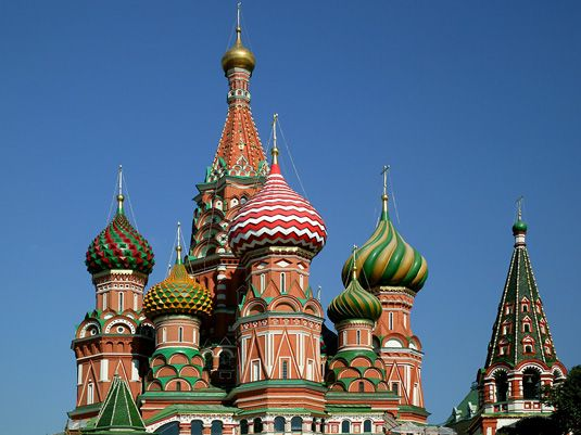 29 world famous buildings to inspire you