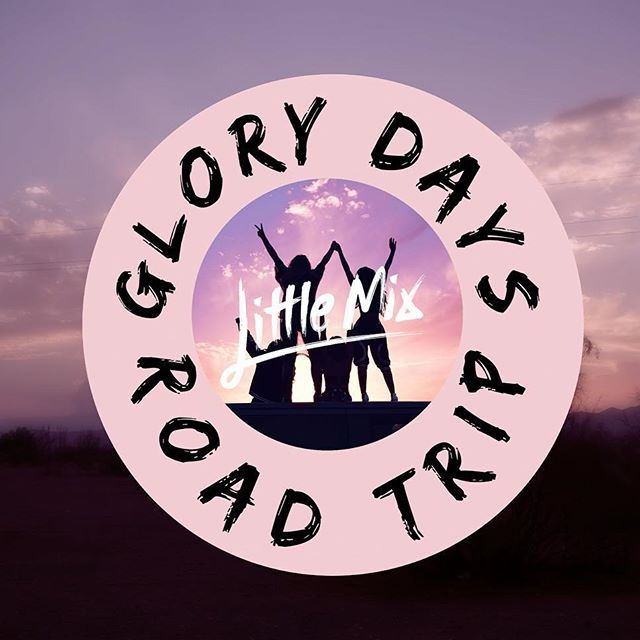 Wanna know when & where your local #GloryDaysRoadTrip pit stop will be?! 😯 EVERYTHING you need to know is right here 👉 smarturl.it/GloryDaysRoadTrip 🚗 ⛽ 📅