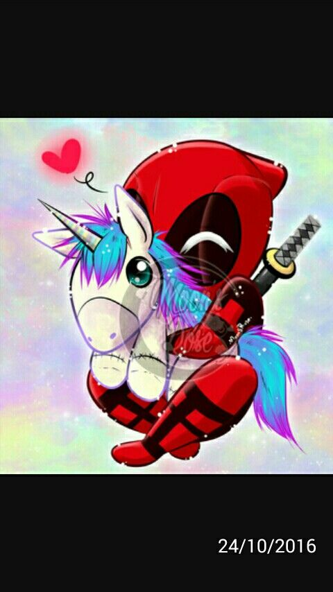 9e569202 It's sooooo fluffy! Cutie deadpool Deadpool Unicorn, Deadpool Chibi,  Deadpool Love, Deadpool And Spiderman, Deadpool