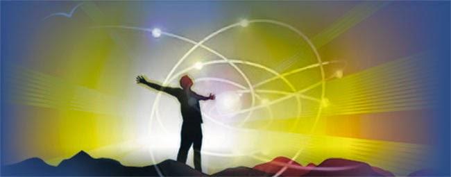O SER QUÂNTICO-Uma visão revolucionária da natureza humana e da consciência baseada na nova física-Final - Portal Arco Íris-Núcleo de Integração e Cura Cósmica