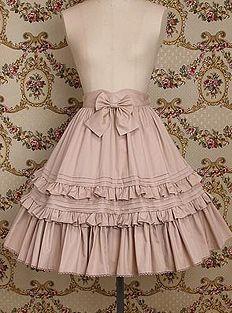 Mary Magdalene / Skirt / Apollonia Skirt