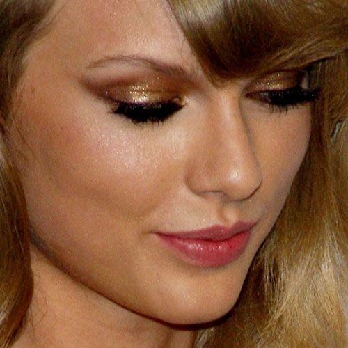 taylor-swift-makeup-2014-amas | Makeup | Pinterest ...