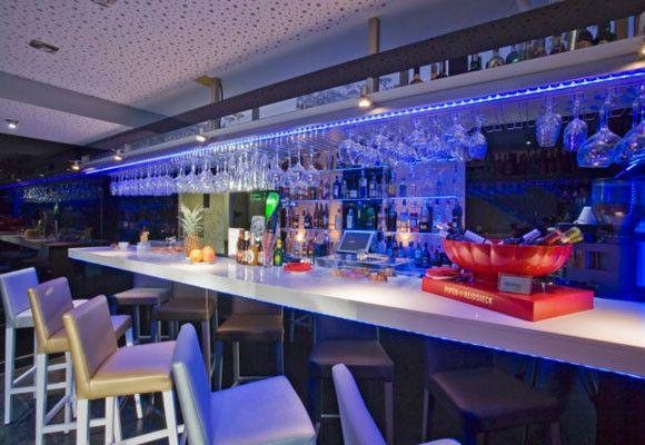 Barra De Bar Barras Es Perfecto Para El Afterwork