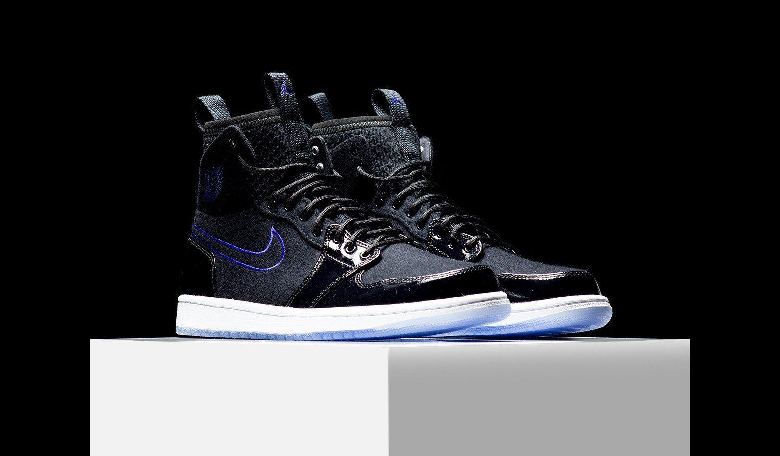 77f0ffa47048 Nike Air Jordan 1 Retro Ultra High (844700-002) Space Jam Collection ...