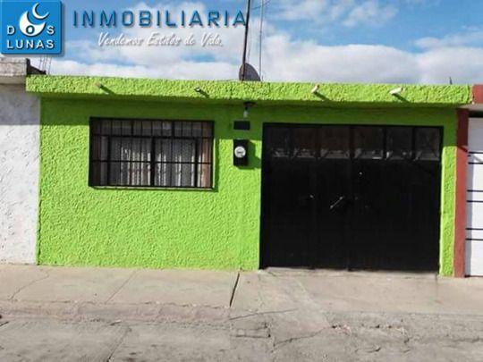 En Venta Casa De Una Planta En Azaleas Cerca De Avenida Los Pinos En San Luis Potosí Superficie 108m2 Construcción 90m2 Casas En Venta San Luis Inmobiliaria