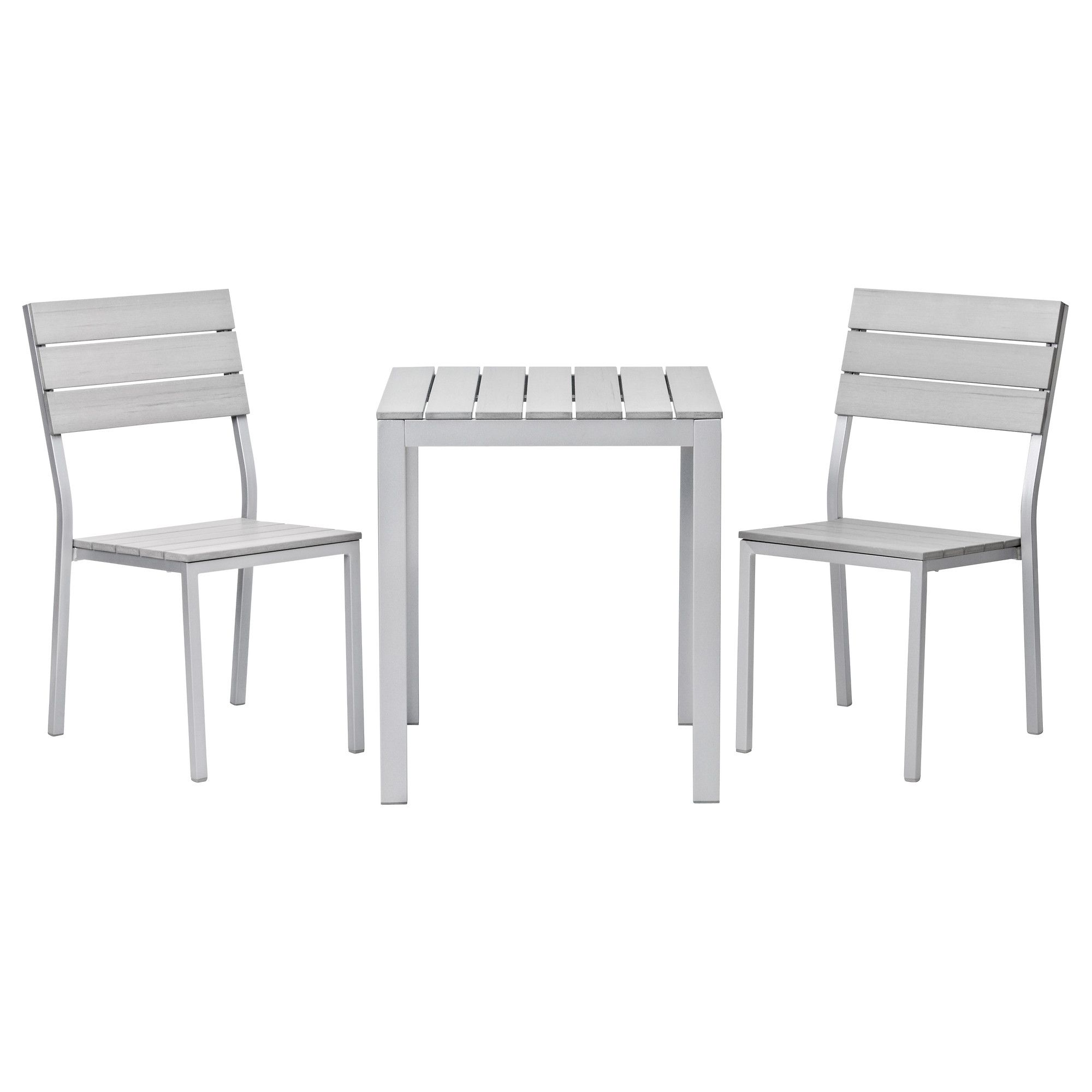 Falster bistro set for the balcony