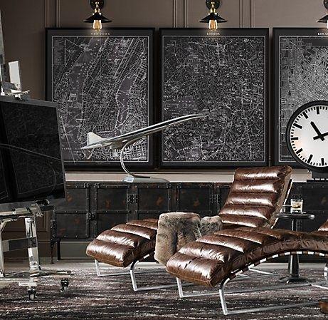 Interior Design Gentleman S Essentials