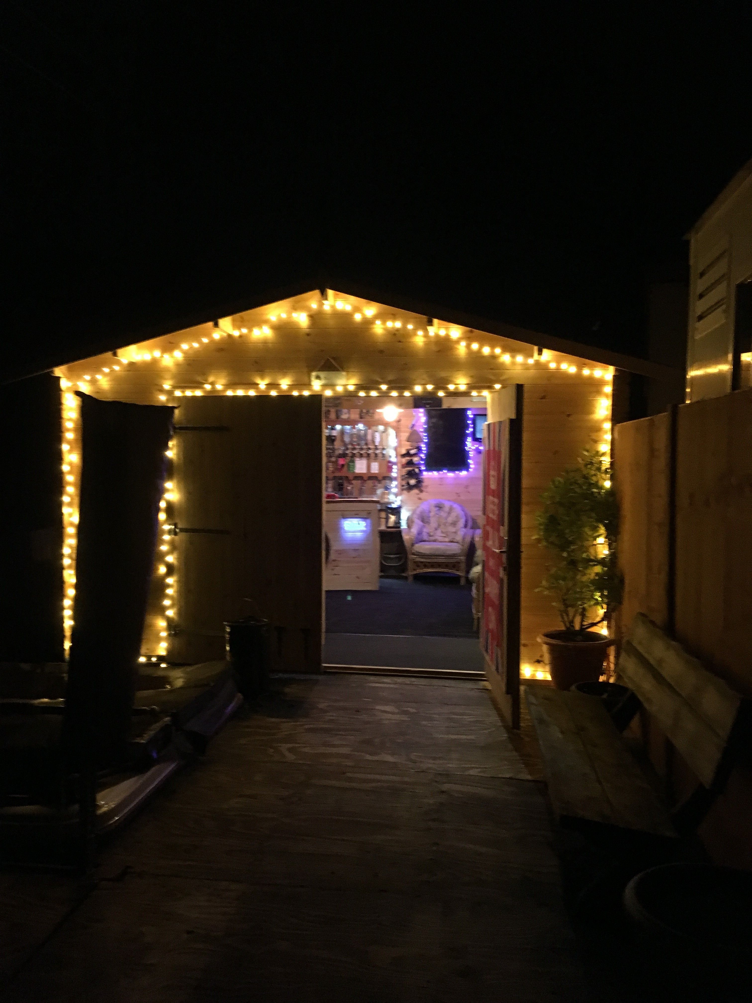 awesome cool decor learn garage interior christmas outdoor lighting decorating outside decoration holiday photos ideas simple top unique lights five home