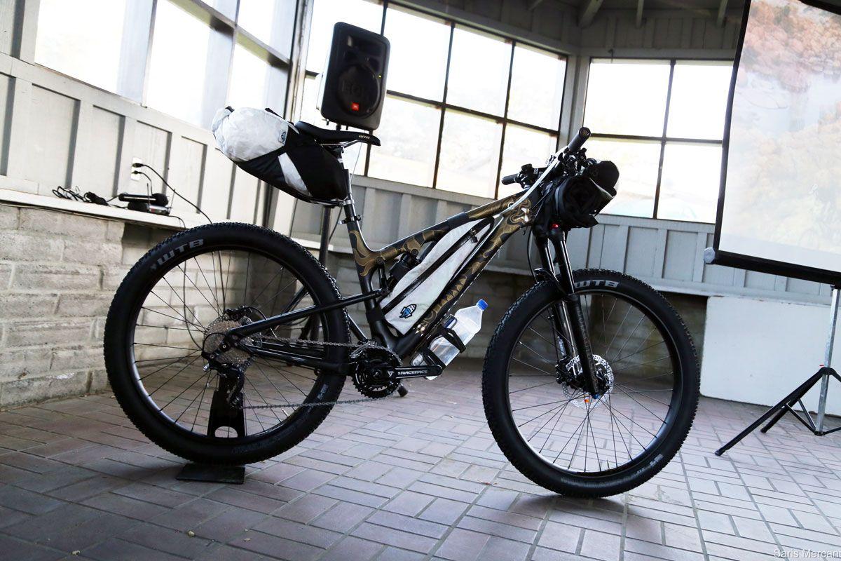 Rocky Mountain Bikes Sherpa Porcelain Rocket Bici Pure Lifestyle