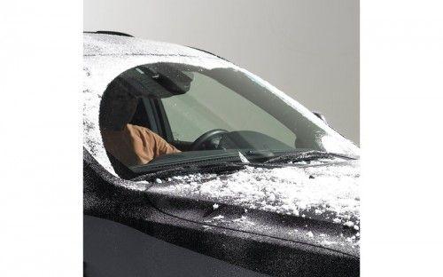 Windshield Wiper Fluid Freezing