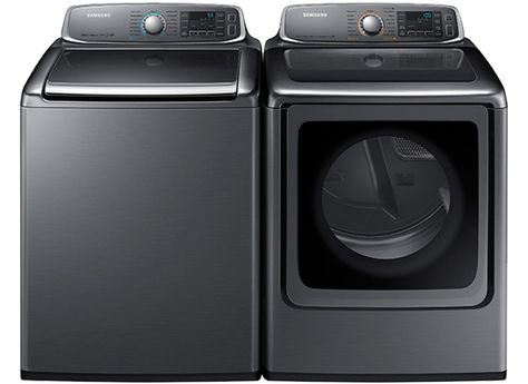 Best Matching Washer And Dryer Sets Washer And Dryer Washers Dryers Electric Dryers