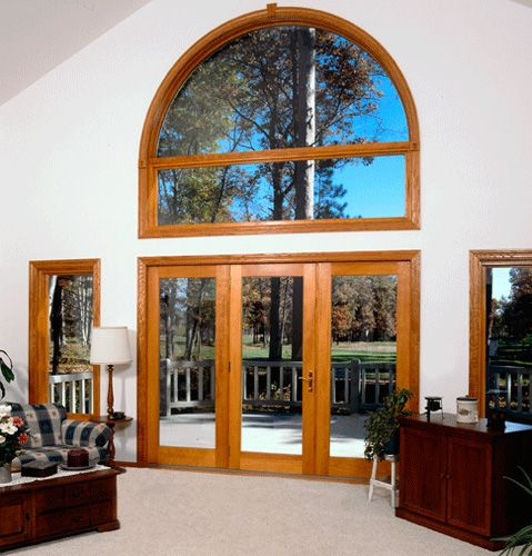 Stunning windows and doors! Black Millwork Co in Allendale, NJ has friendly and knowledgeable window and doors specialists that will walk you through our beautiful windows and doors showroom (not shown in the image) in Allendale, NJ, while answering any questions and concerns for your home or commercial residence's remodel or new construction. www.blackmillwork.com