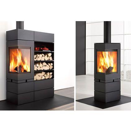 skantherm eements stove ofen kaminofen s ofen wohnzimmer. Black Bedroom Furniture Sets. Home Design Ideas