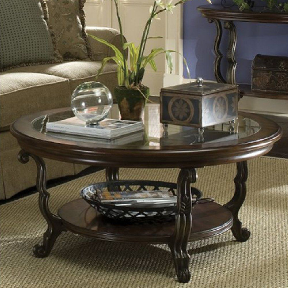 Decorating Oval Glass Coffee Table httptherapybychancecom