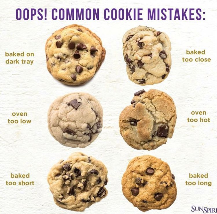 Idea by babydoll on kitchen rules perfect cookie
