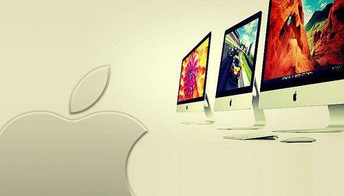 """Apple lanza una iMac mucho más accesible, te damos sus características: cuenta con pantalla de 21.5"""" Full HD, con procesador Intel Core i5, corre a 1.4 GHz, la memoria RAM es de 8 GB y el almacenamiento es de 500 GB en disco duro. Para todos aquellos que deseen una iMac a un mejor precio. #miguelbaigts"""
