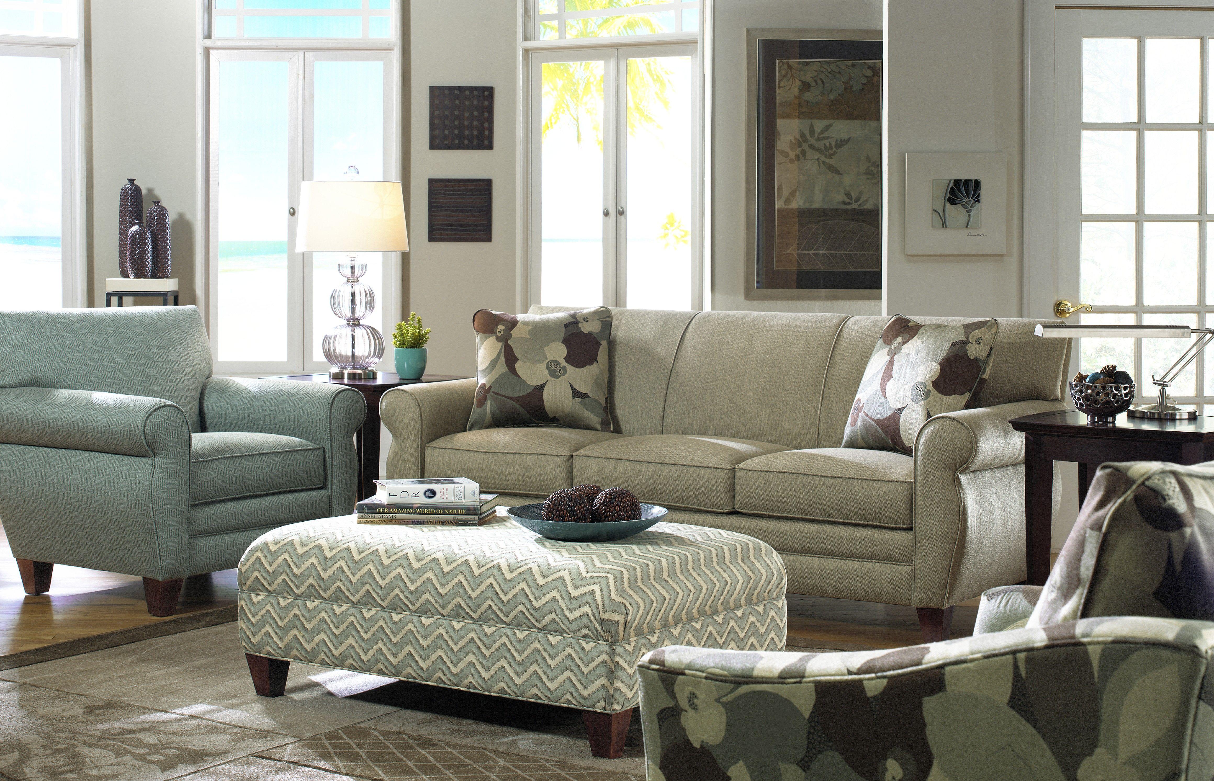 craftmaster  paula deen home collection showroom 2622