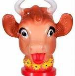 Elsie the cow -