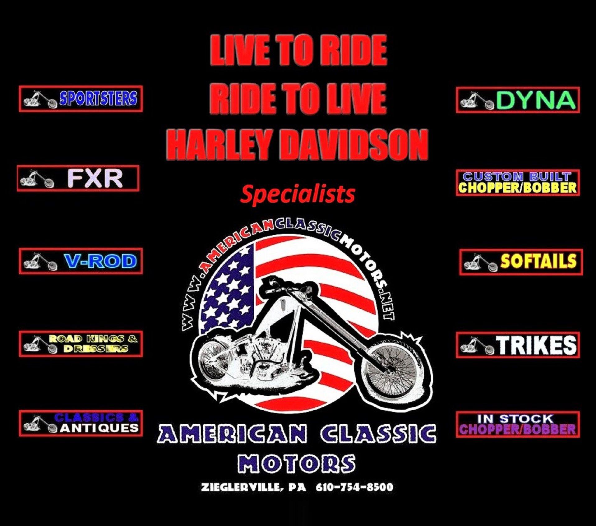 Acm American Classic Motors Http Americanclassicmotors Net
