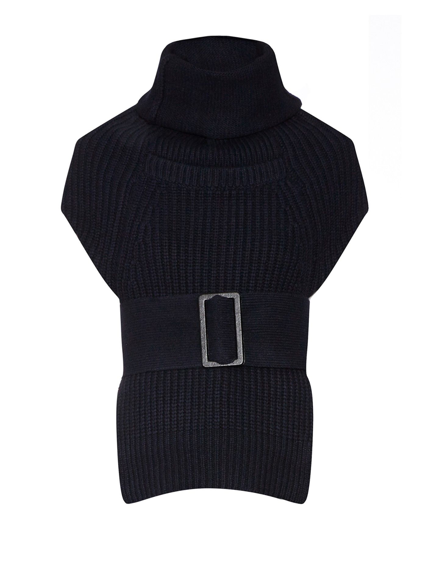 Open-side wool-blend sweater-vest | Toga | MATCHESFASHION.COM UK ...