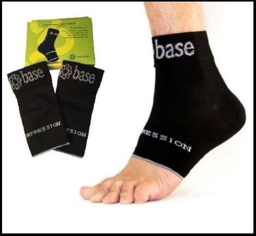 Compression Sleeves Socks For Plantar Fasciitis Foot & Ankle Arch Support    eBay