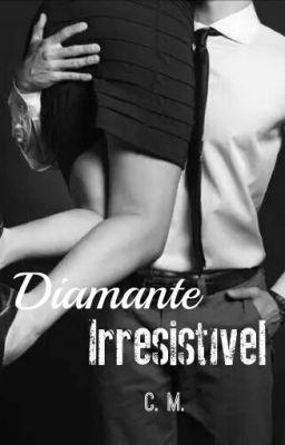 Diamante Irresistivel Erotismo Submisso E Preto E Branco